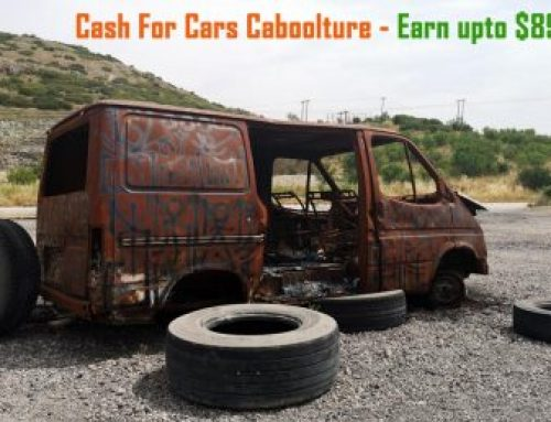 Best Cash for cars Caboolture service in town – You can earn up to $8999