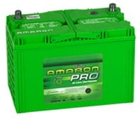 second hand amaron battery