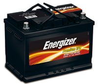 second hand energizer battery