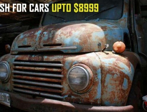 Are You in Search of Best Car Wreckers Brisbane in 2021?