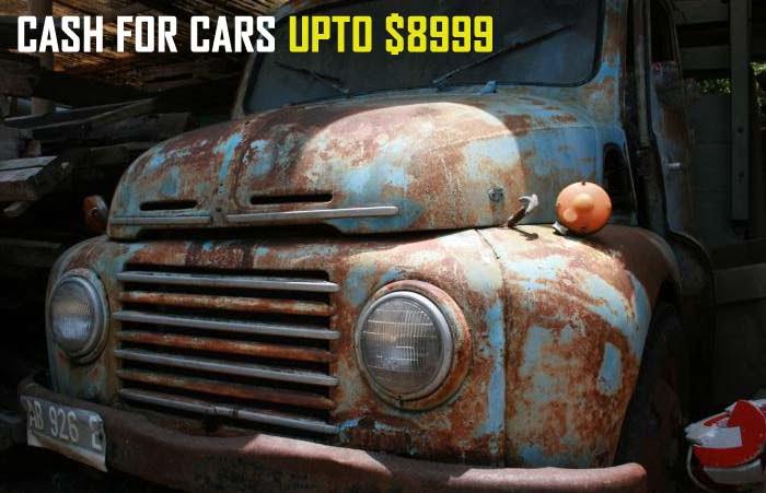 sell my used car brisbane