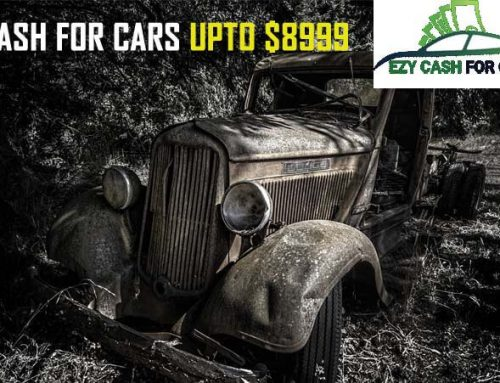 How to Dispose your Scrap Car in Brisbane with Huge Benefits?