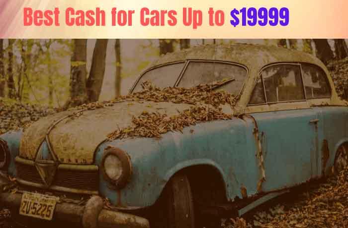 Cash for Old Cars in Cooper Plains