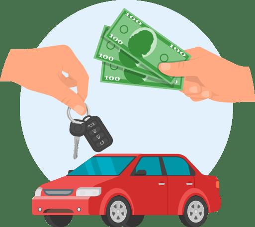 Cash for used car South Brisbane