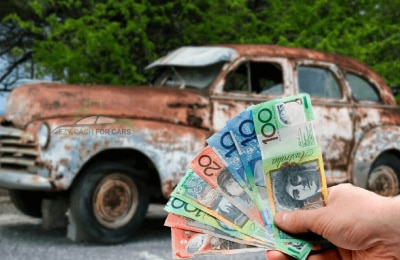 Cash for junk cars Gold coast