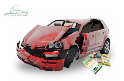 Cash for scrap cars removal