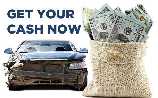 cash for scrap cars Coopers Plains Qld