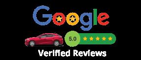 google rating reviews