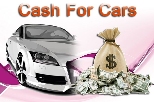 Cash for Rusted Cars Gympie