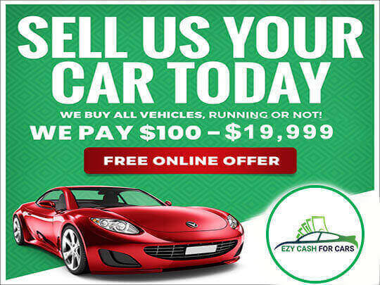 Cash for any Cars Gympie