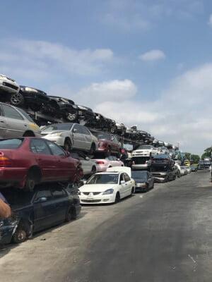Cash for junk car removal Brisbane