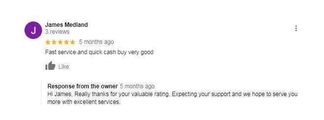 Cash for cars logan review