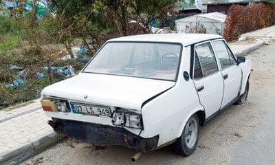Scrap cars removal Morayfield